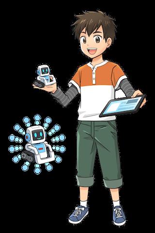 ロボットクリエイター