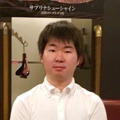 岡野 恵大