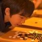 囲碁棋士05