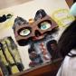 木製メガネ職人17