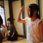 日本舞踊家